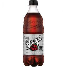 Bargs Root Beer 20oz