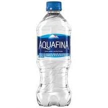aquafina 20oz