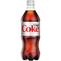 diet coke 20oz
