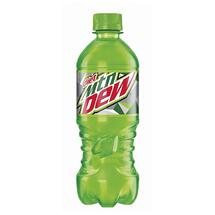 diet mt dew 20oz