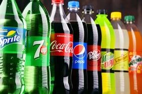 soda flavors