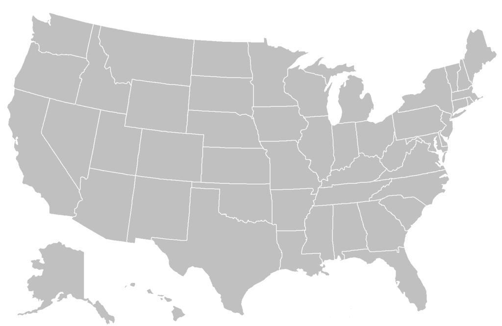 usa map1